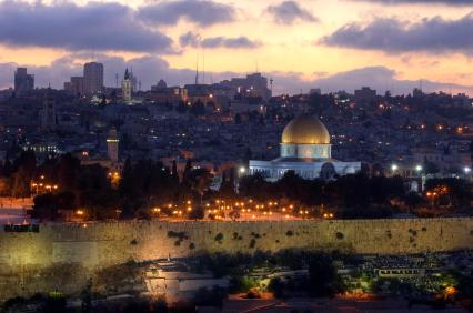 IStock_Jerusalem_XSmall